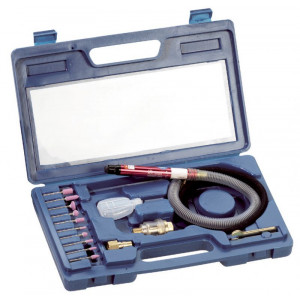 Microsmerigliatrice Pneumatica Flessibile 0641