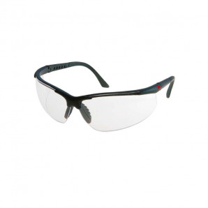 Occhiali avvolgenti lenti trasparenti 3M 2750